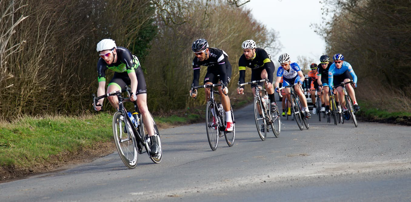 399d77fd4 The real reason middle-aged men in Lycra dominate cycling (it s not a mid