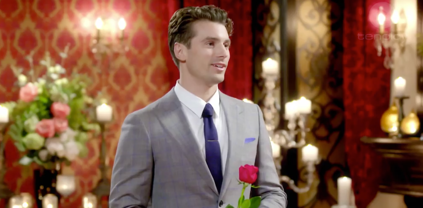 Is The Bachelor anti-feminist, or is conventional