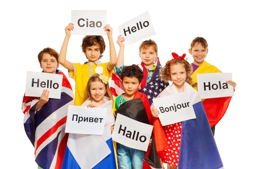 How to improve children's language awareness at primary school