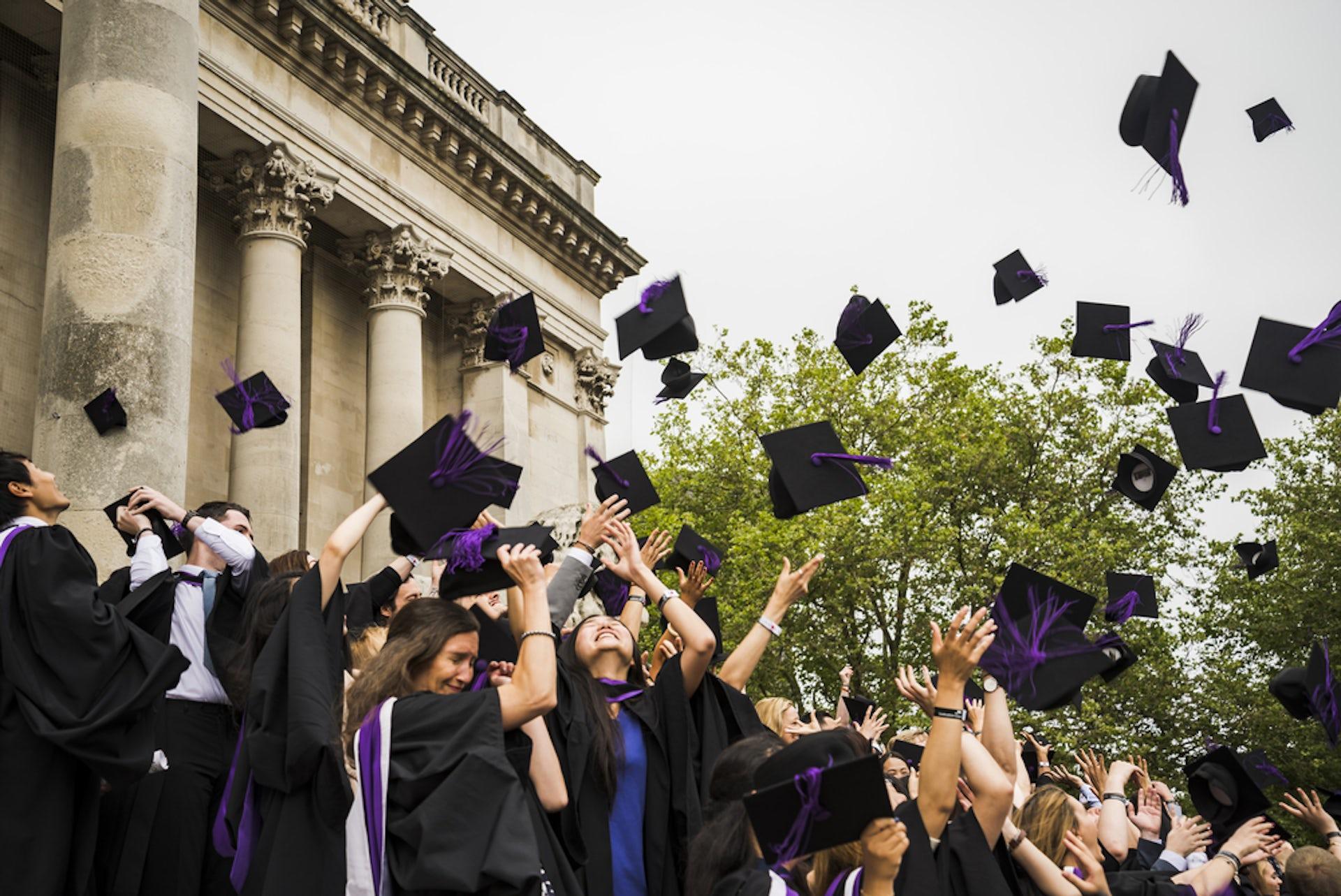 Seven ways universities benefit society