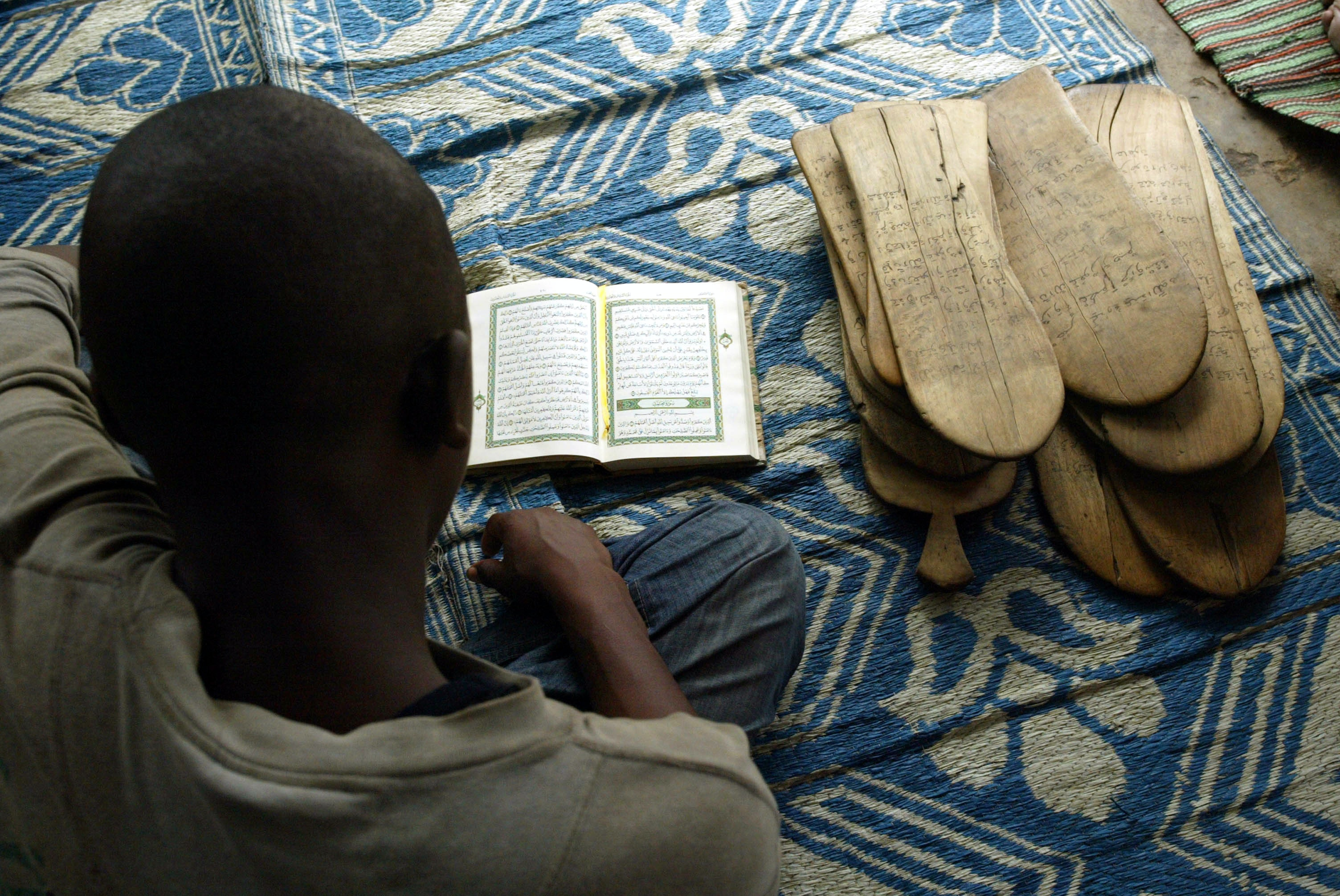 The belief that Africa's Quranic students are passive victims needs to change
