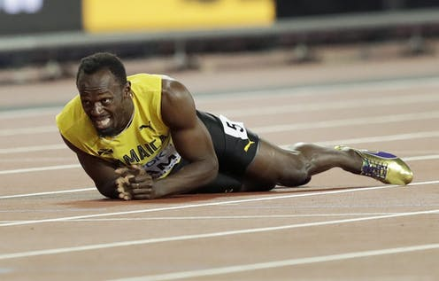 84318054a9 Usain Bolt and Andre De Grasse: Hamstring injuries explained