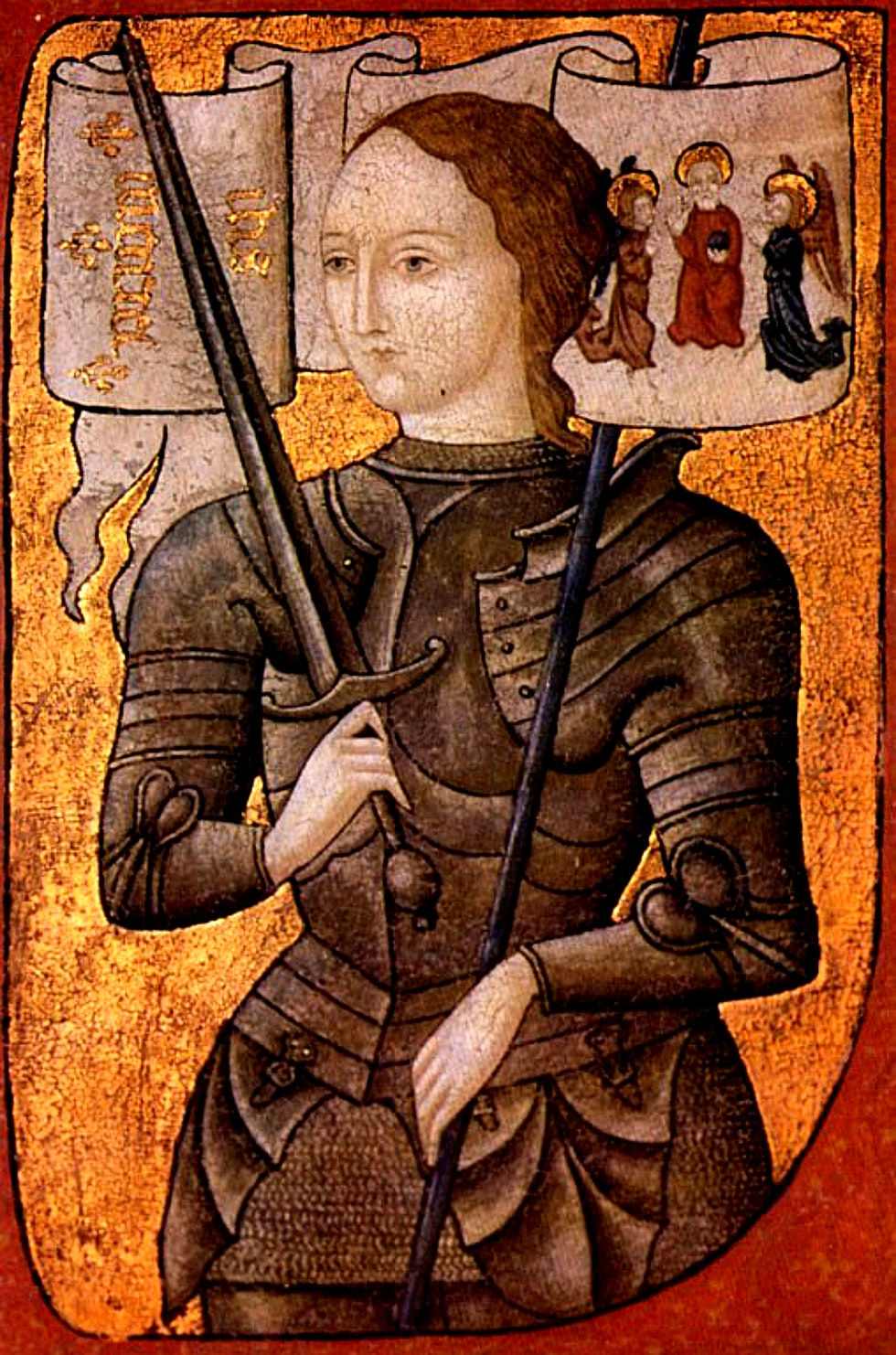 joan of arc death