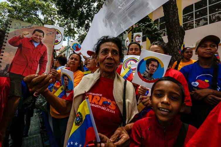Venezuela's long history of racism is coming back to haunt it