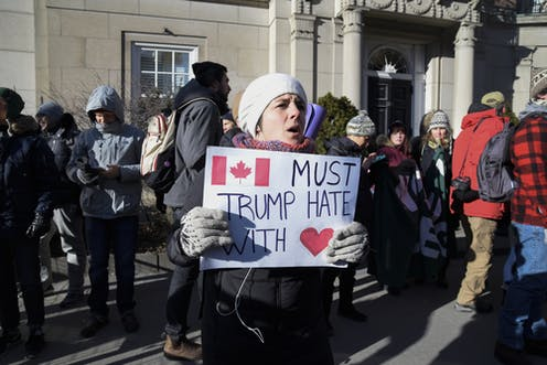quiet canadian ugly american does racism differ north of the border