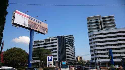 it s not just the buildings high density neighbourhoods make life
