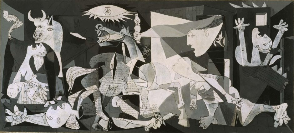 Is Ryan Kelly's Pulitzer Prize-winning Photograph an American 'Guernica'?