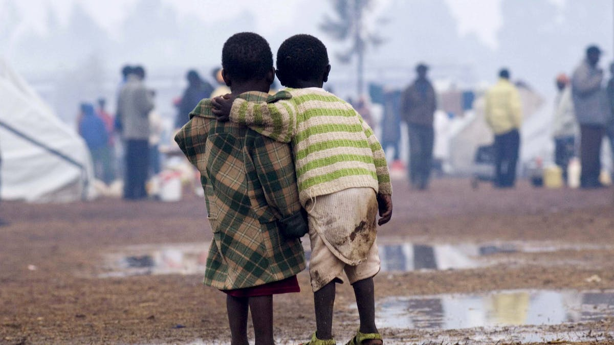 Kenya's post-election violence: the harm that's been done to children
