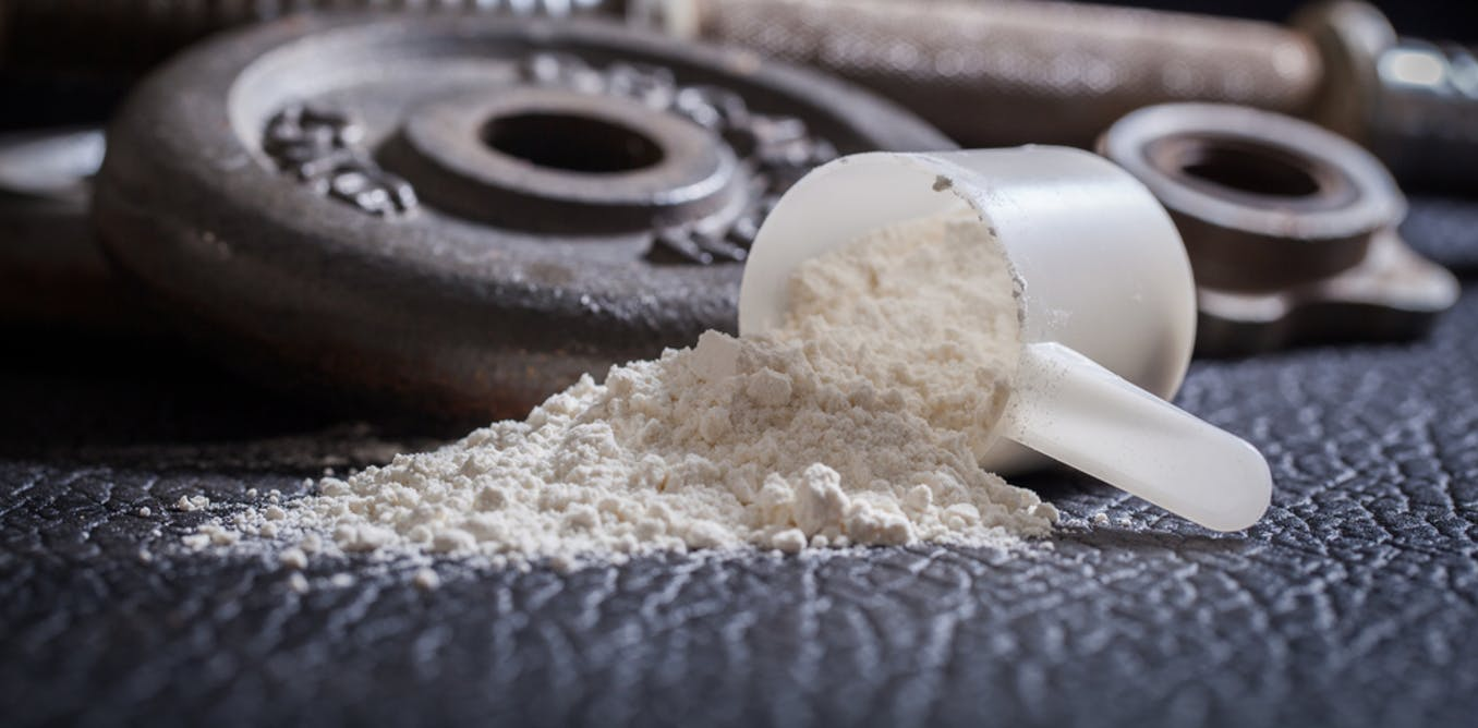 Is it safe to take exercise supplements?