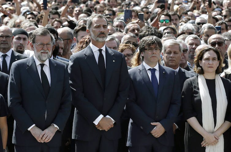 Barcelona's Chief Rabbi Urges Jews to Move to Israel: 'Europe Is Lost'