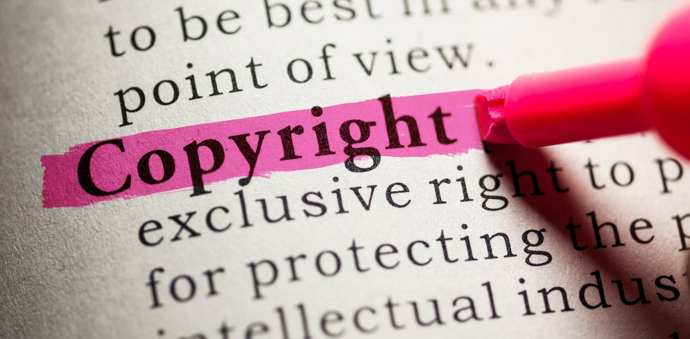 Why Universities Cant Be Expected To Police Copyright Infringement