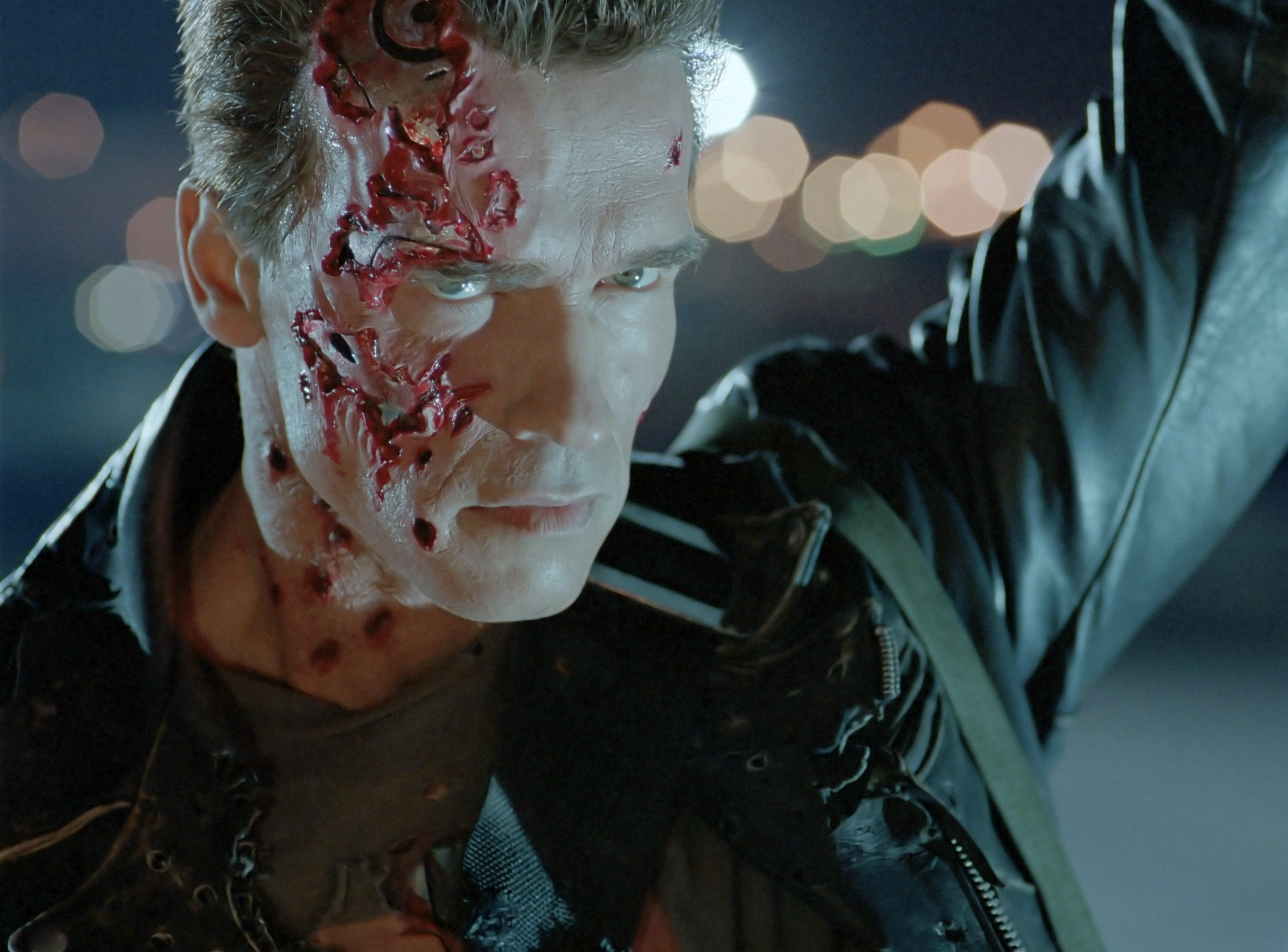 a movie analysis of the terminator A complete summary and analysis of the film the terminator by james cameron.