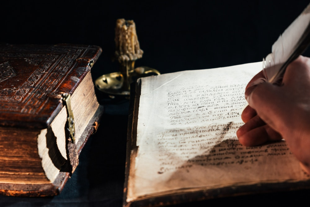 Lost Latin commentary on the Gospels rediscovered after 1,500 years thanks to digital technology
