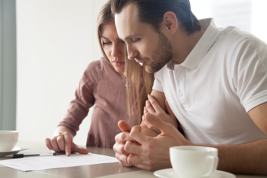 What Is A Cohabitation Agreement And Do I Need One