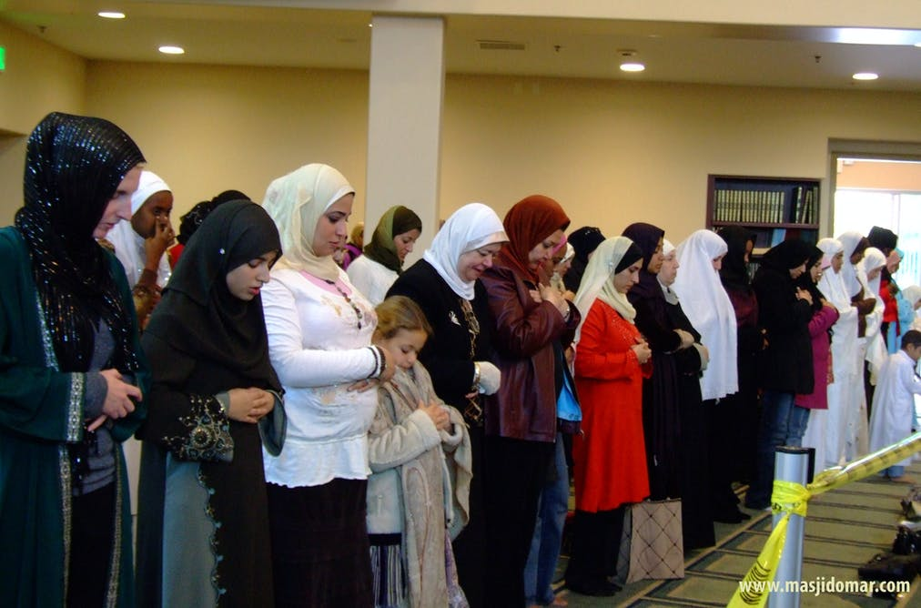How Muslim Americans are fighting Islamophobia and securing