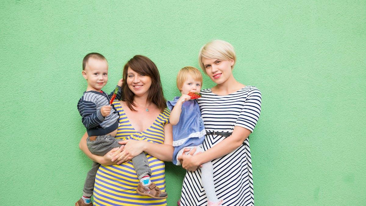 Journal articles on same sex parenting australia