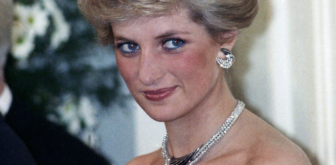 the three rhetorical theories in princess dianas eulogy