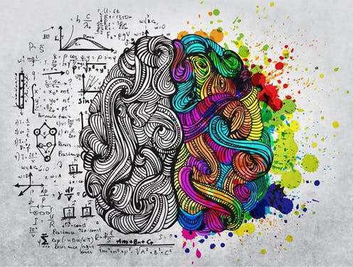 Studies Send Mixed Messages On >> What Creativity Really Is And Why Schools Need It