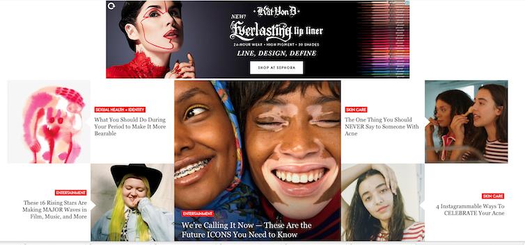 Which Magazine Pioneered The Photo Essay
