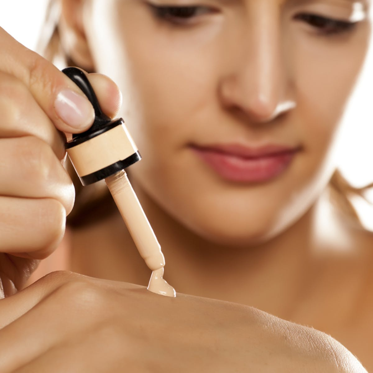 Health Check: is makeup bad for your skin?
