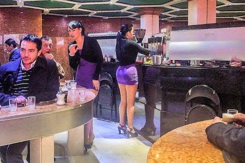 sex cafe