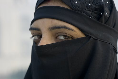 So Few Muslim Women Wear The Burqa In Europe That Banning