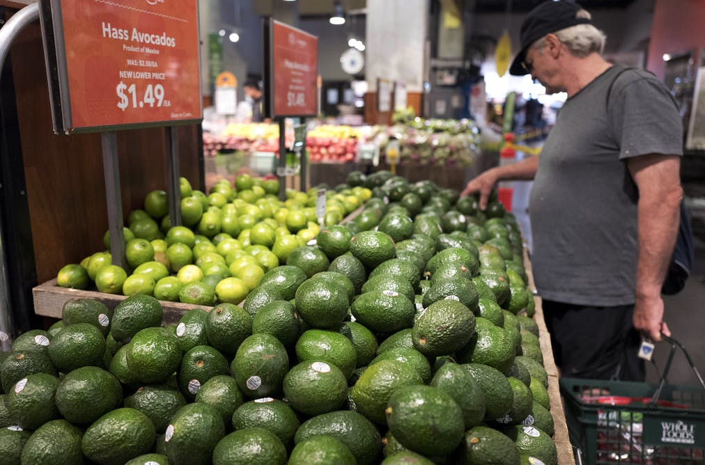 Whole Foods Scandal