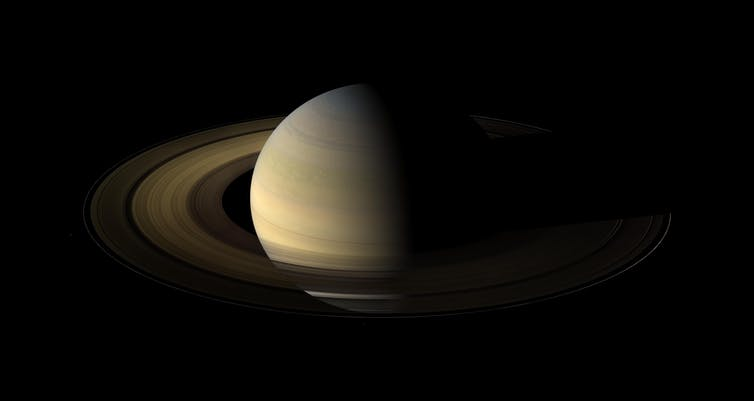 In Pics: A look back at Cassini's incredible 13-year mission to Saturn