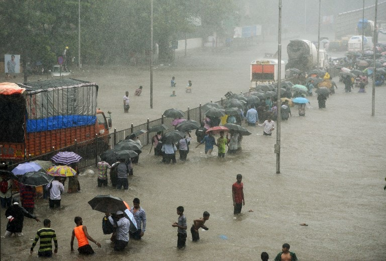 Mumbai floods: what happens when cities sacrifice ecology for development