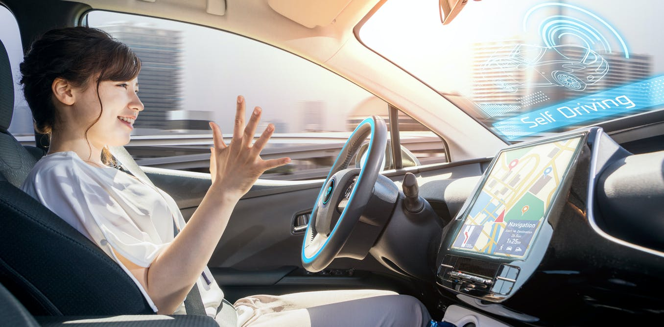 At Last The World S First Ethical Guidelines For Driverless Cars