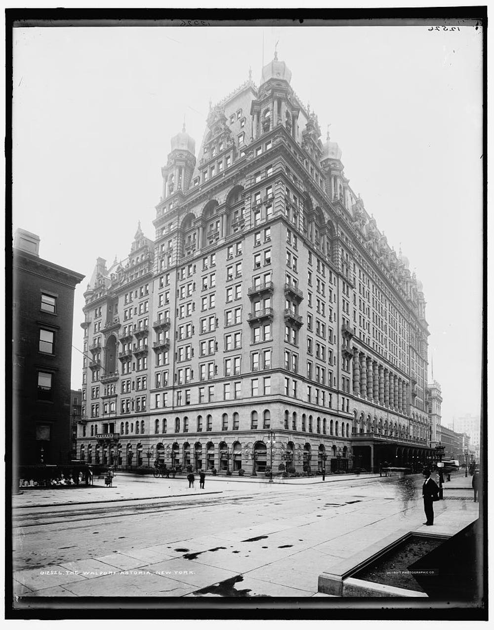 Remembering America's lost buildings