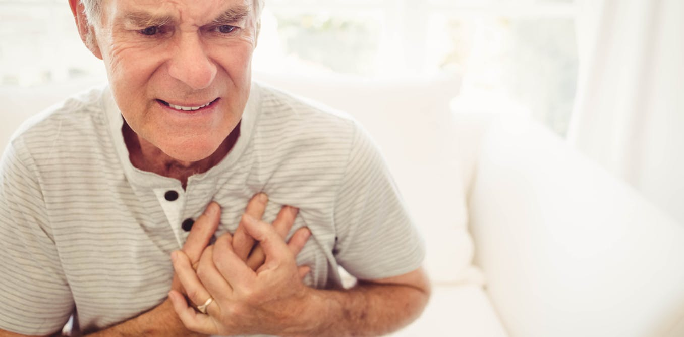 Anti-inflammatory drug cuts risk of heart attack and lung cancer – but at what cost?