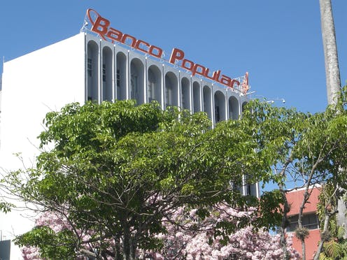 Costa Rica S Banco Por Shows How Banks Can Be Democratic Green And Financially Sustainable