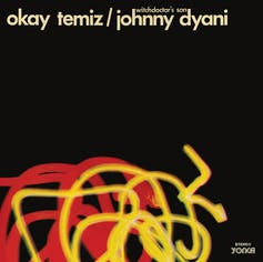 Cover of 'Witchdoctor's Son' by Okay Temiz and Johnny Dyani. Matsuli Music