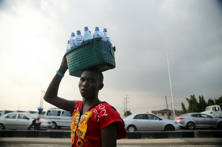 How Nigeria is wasting its rich water resources