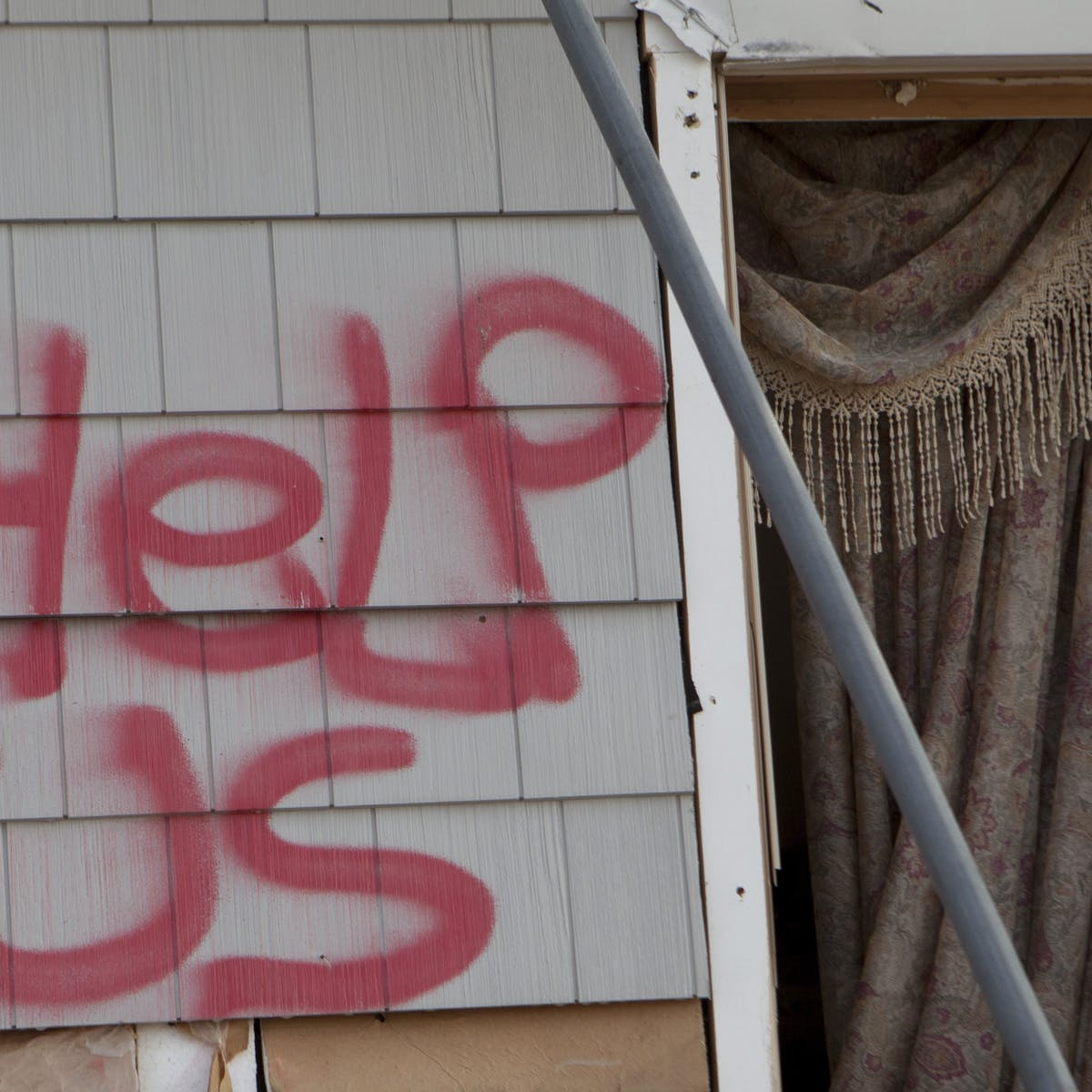 American generosity after disasters: 4 questions answered