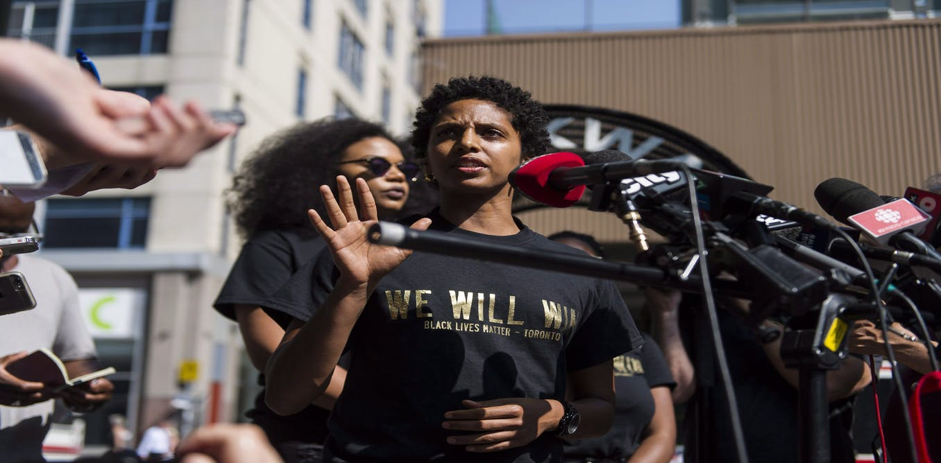 Rise Up Loans >> Dear white people, wake up: Canada is racist