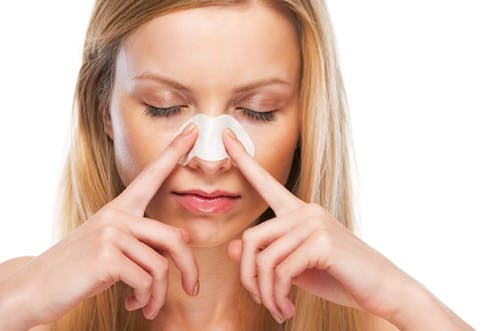 Health Check: do we have to clean out our pores?
