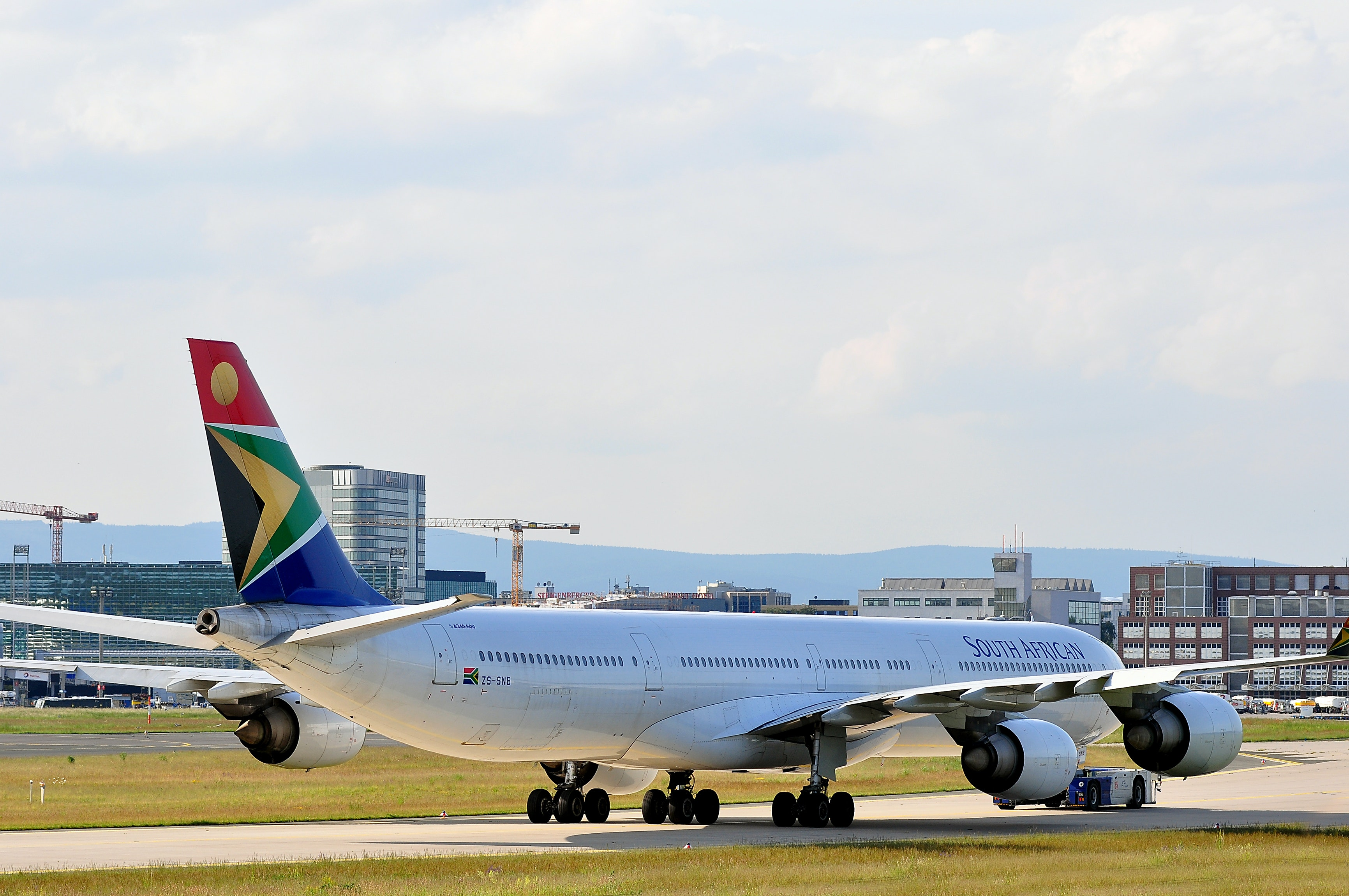 Image result for South African Airways