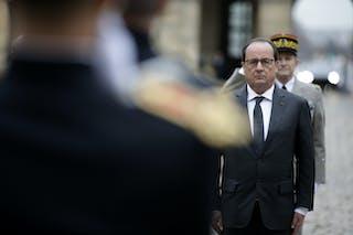 Inside Emmanuel Macron S Draconian Anti Terrorism Law