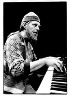 Chris McGregor Blue Notes South Africa jazz