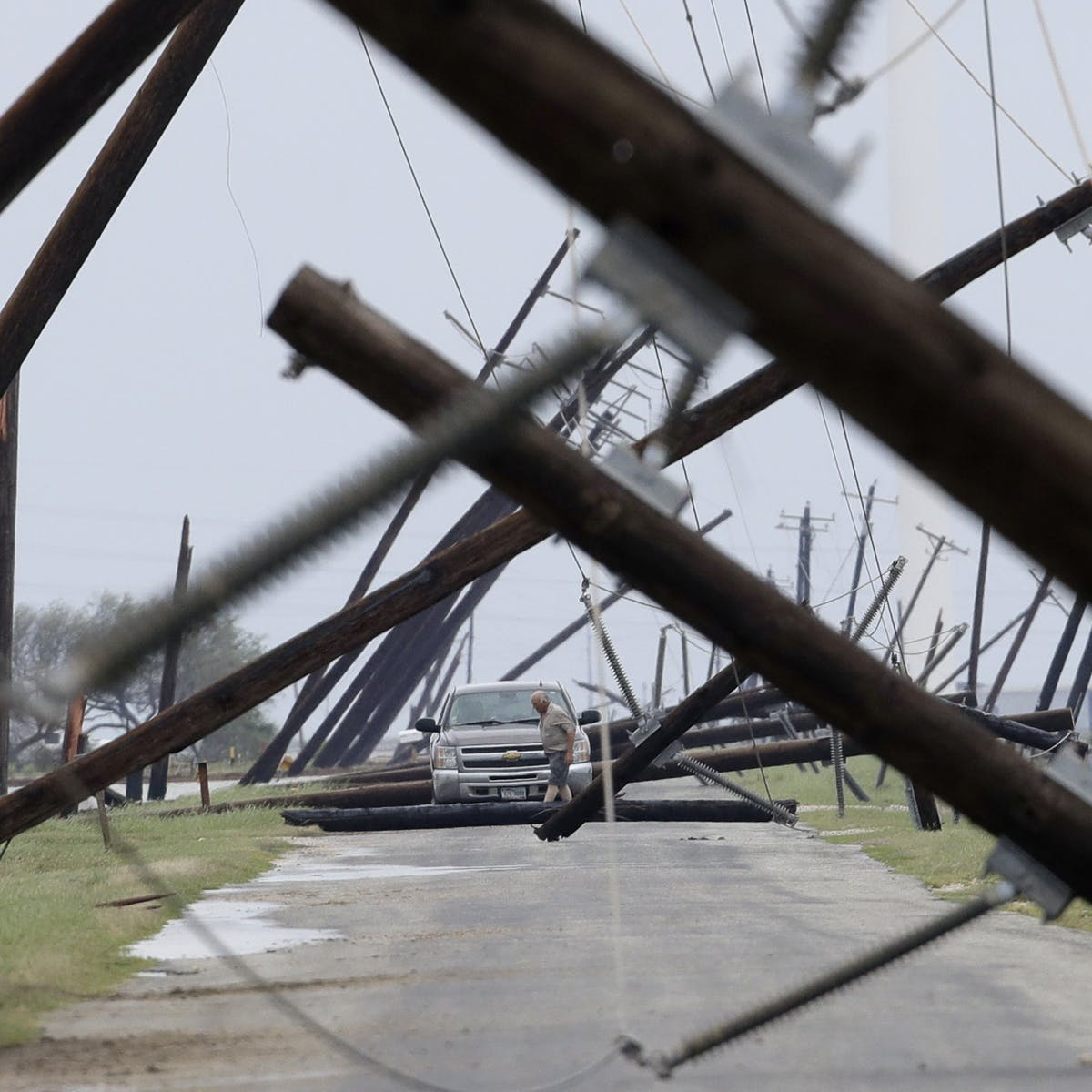 Should the US put power lines underground?