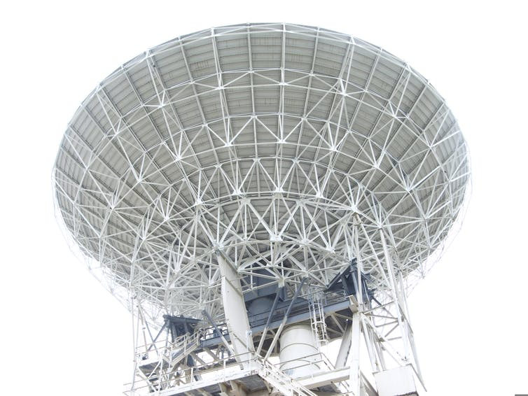 Ghana is boosting Africa's role in radio astronomy