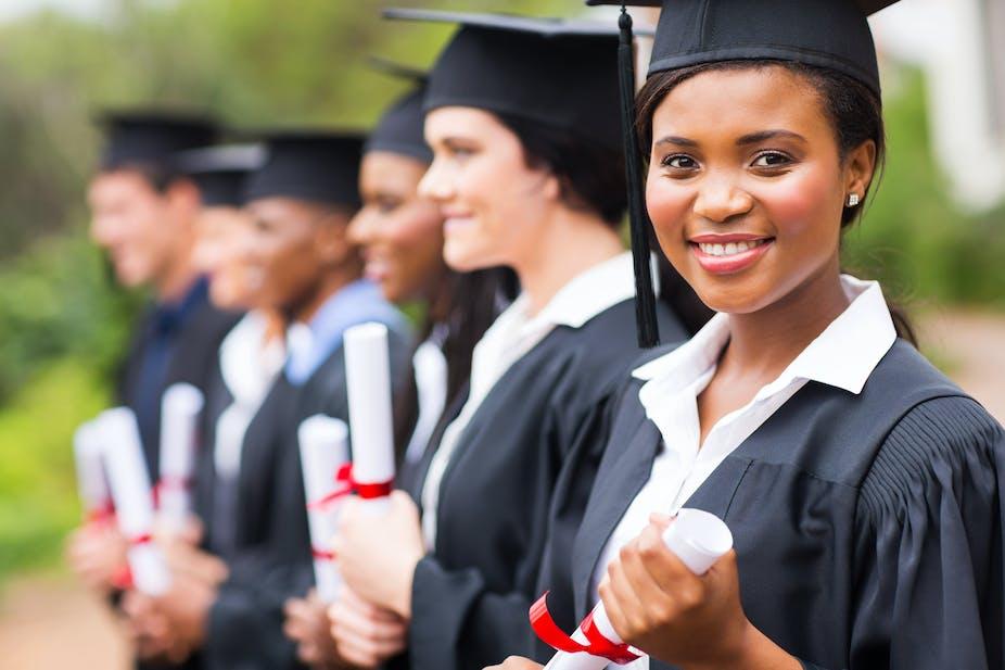 Are graduates prepared for the job market? Rethinking Africa's ...