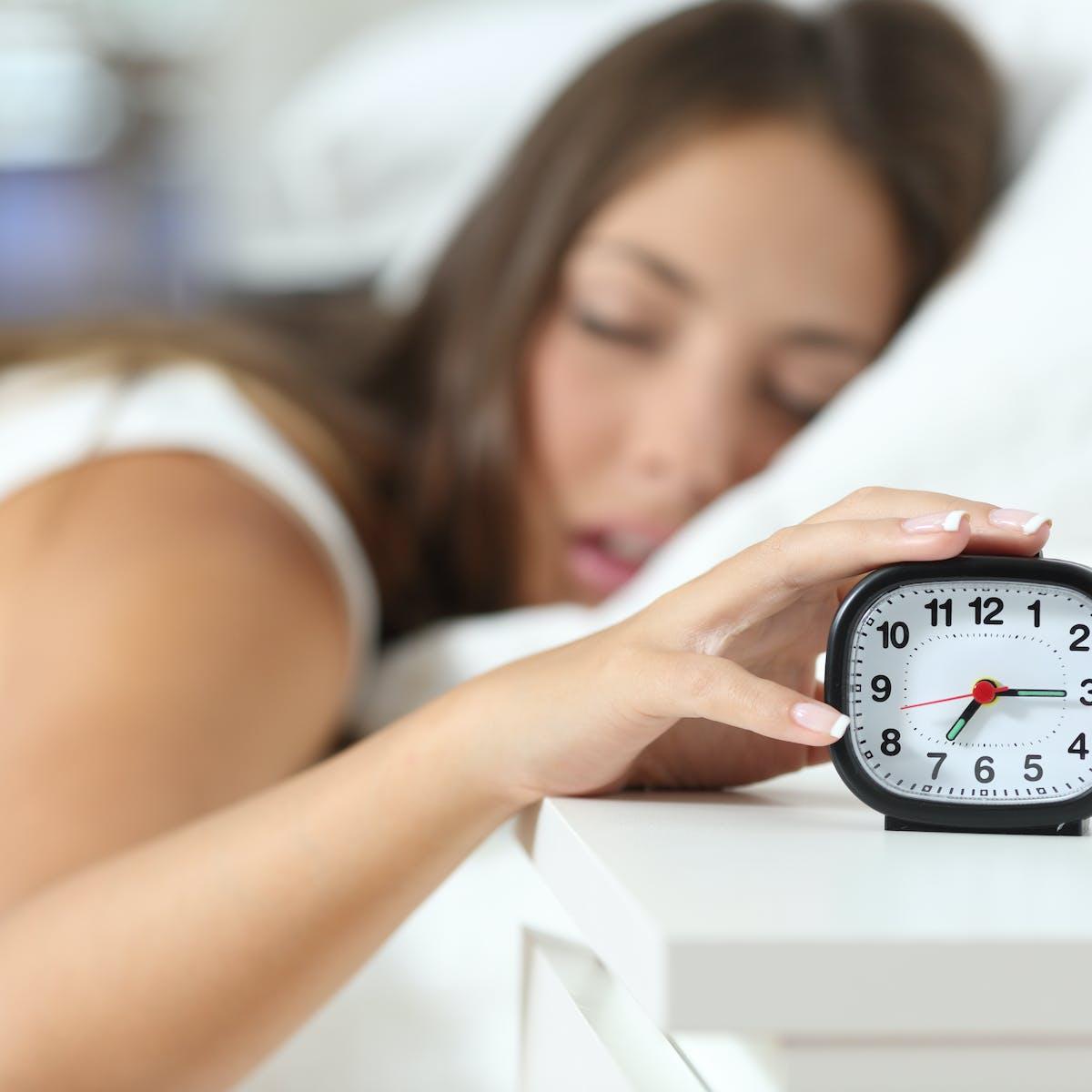 Sleepy teenage brains need school to start later in the morning