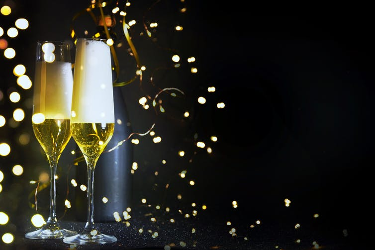 Don't celebrate the 'boom' just yet. Shutterstock