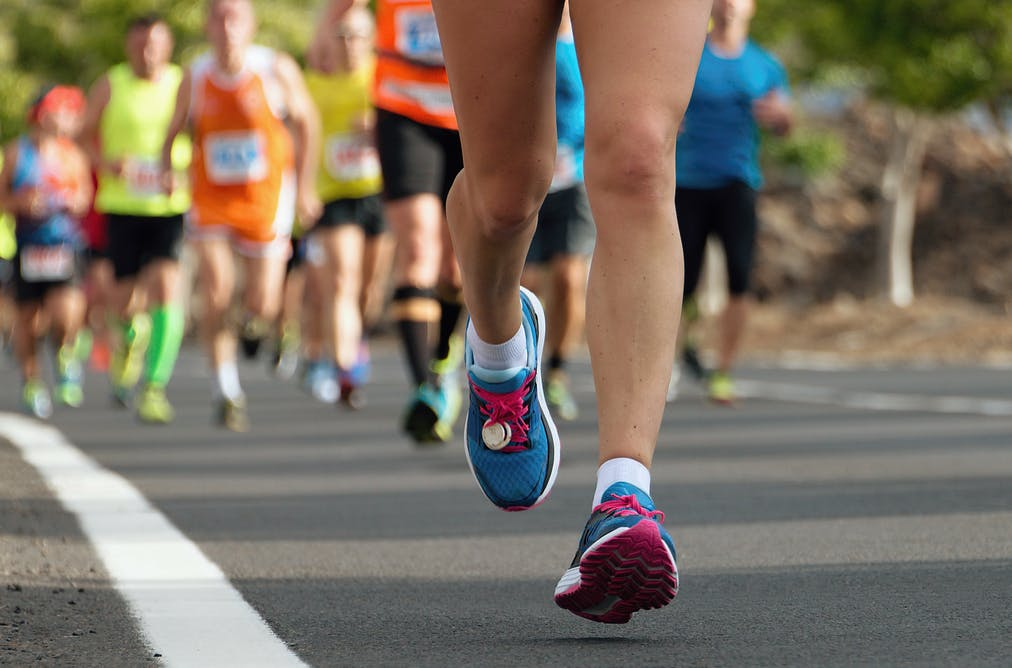 marathon running What does science have to say about marathon running to find out, (and because i was feeling a little crazy) i decided to run one here's what i discovered about the science of long distance running.