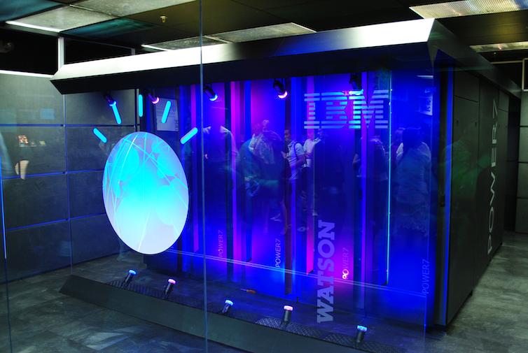 le marketing est-il soluble dans l'intelligence artificielle ? 1