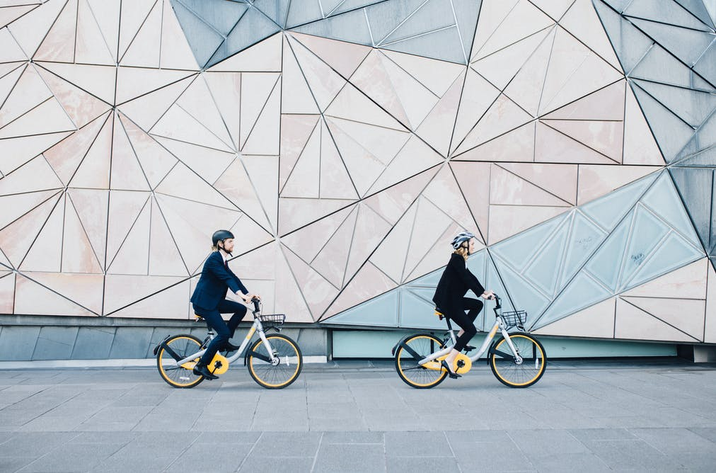 Bike-sharing fiascoes and how to avoid them – an expert's guide