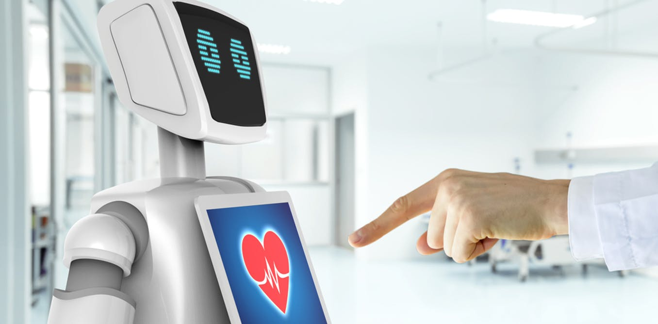 Types Of Auto Insurance >> Artificial intelligence won't replace a doctor any time ...